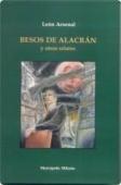 Portada de BESOS DE ALACRÁN Y OTROS RELATOS