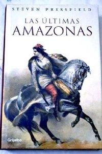 Portada de LAS ÚLTIMAS AMAZONAS