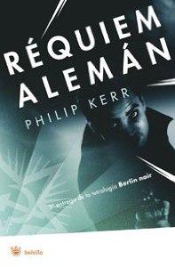 REQUIEM ALEMÁN (BERLÍN NOIR #3)