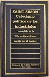 CATECISMO POLÍTICO DE LOS INDUSTRIALES
