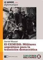 Portada de EL CEMIDA: MILITARES ARGENTINOS PARA LA TRANSICIÓN DEMOCRÁTICA
