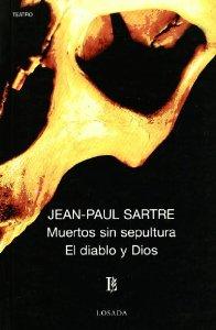MUERTOS SIN SEPULTURA; EL DIABLO Y DIOS