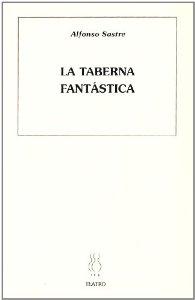 Portada de LA TABERNA FANTÁSTICA