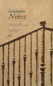 Portada de NIÑEZ