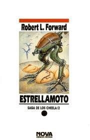 Portada de ESTRELLAMOTO (SAGA DE LOS CHEELA #2)