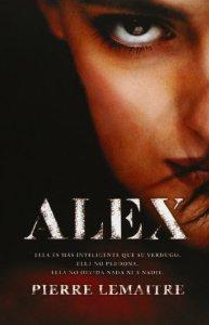 Portada de ALEX