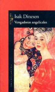 VENGADORAS ANGELICALES