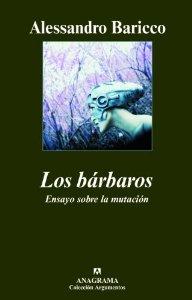 Portada de LOS BÁRBAROS