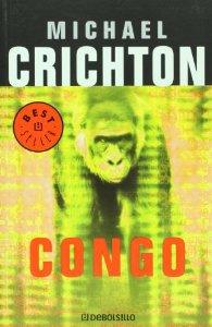 Portada de CONGO