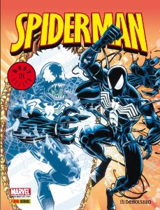 Portada de SPIDERMAN