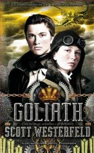 GOLIATH (LEVIATHAN # 3)