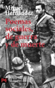 Portada de POEMAS SOCIALES DE GUERRA Y DE MUERTE