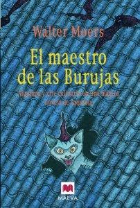 EL MAESTRO DE LAS BURUJAS