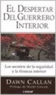 Portada de EL DESPERTAR DEL GUERRERO INTERIOR