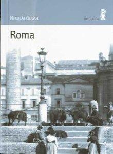 Portada de ROMA