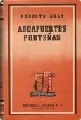 Portada de AGUAFUERTES PORTEÑAS