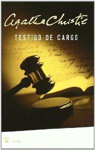 Portada de TESTIGO DE CARGO