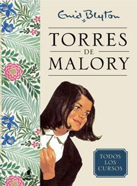 TORRES DE MALORY. TODOS LOS CURSOS