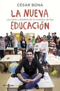 Portada de LA NUEVA EDUCACIÓN