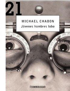 Portada de JOVENES HOMBRES LOBO