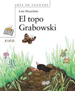 Portada de EL TOPO GRABOWSKI