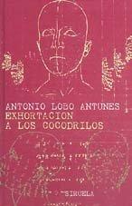 EXHORTACIÓN DE LOS COCODRILOS
