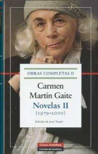 NOVELAS II. 1979-2000