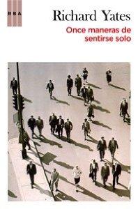 Portada de ONCE MANERAS DE SENTIRSE SOLO