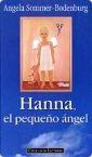 Portada de HANNA, EL PEQUEÑO ÁNGEL