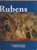 RUBENS (GRANDES MAESTROS DE LA PINTURA #14)