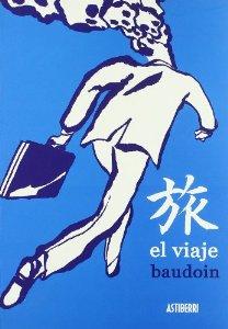 Portada de EL VIAJE