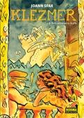KLEZMER 2: FELIZ ANIVERSARIO, SCYLLA