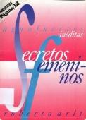 SECRETOS FEMENINOS (AGUAFUERTES INÉDITAS)