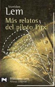 Portada de MAS RELATOS DEL PILOTO PIRX