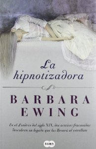 LA HIPNOTIZADORA