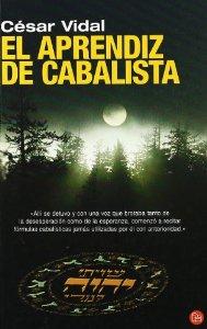 Portada de EL APRENDIZ DE CABALISTA
