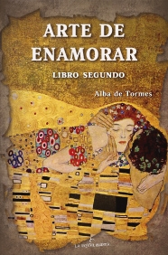 Portada de ARTE DE ENAMORAR (LIBRO SEGUNDO)