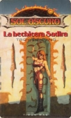 Portada de LA HECHICERA SADIRA (SOL OSCURO#3)