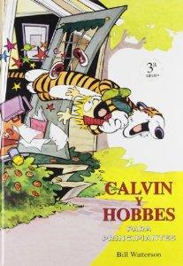 CALVIN Y HOBBES PARA PRINCIPIANTES