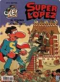 EL TESORO DE CIUACOATL (SUPERLÓPEZ#21)