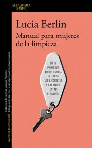 Portada de MANUAL PARA MUJERES DE LA LIMPIEZA