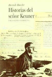 Portada de HISTORIAS DEL SEÑOR KEUNER