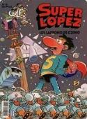 LOS LADRONES DE OZONO (SUPERLÓPEZ#22)