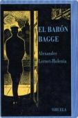 Portada de EL BARÓN BAGGE