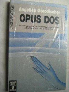 Portada de OPUS DOS