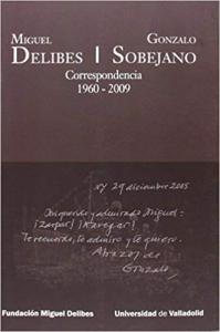 Portada de CORRESPONDENCIA 1960-2009