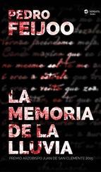 LA MEMORIA DE LA LLUVIA
