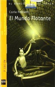 Portada de EL MUNDO FLOTANTE