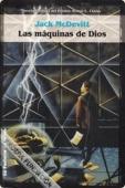 Portada de LAS MÁQUINAS DE DIOS