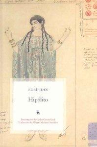 Portada de HIPÓLITO